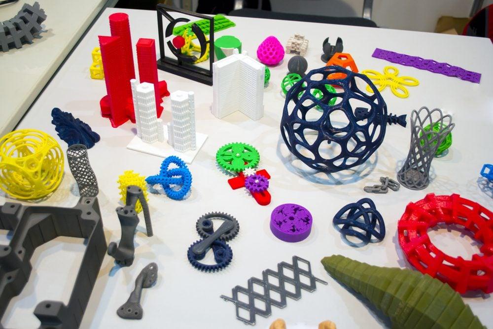 3d Printing Ideas