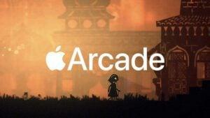 Apple arcade games