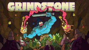 Grindstone one of best apple arcade games