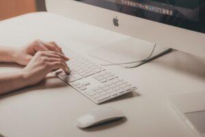 Mac Keyboard for shortcuts