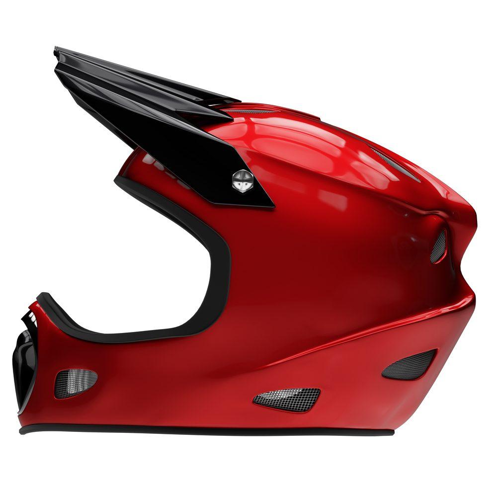 3d Helmets