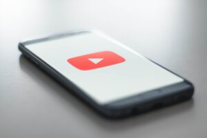 How to upload video on YouTube from iPhone