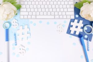 Using hashtags on social media platforms is a major trend at present. But what is a hashtag?