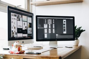 Mac for video editing
